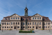 Jean-Paul-Platz, Bayreuth