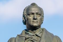 Jean-Paul-Denkmal Bayreuth