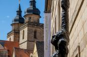 Brautgasse Bayreuth - historische Innenstadt
