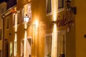 Bayreuth historisches Gassenviertel