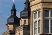 Bayreuth - historische Innensatdt