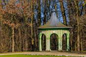 Pavillion Eremitage Bayreuth