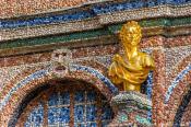 Sonnentempel Bayreuth Eremitage