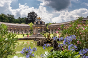 Eremitage in Bayreuth