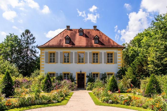 Eremitage in Bayreuth