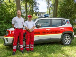BRK Wasserwacht Bayreuth