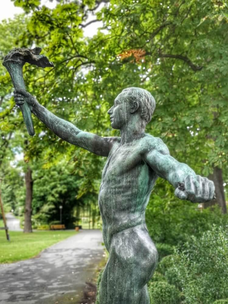Festspielpark Bayreuth